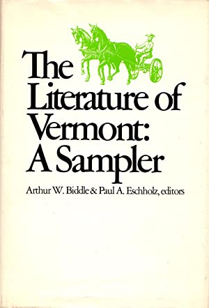 The Literature of Vermont: A Sampler
