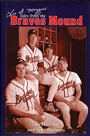 Leo Mazzone's Tales from the Braves Mound