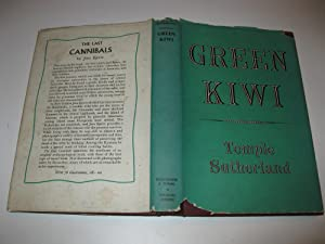 Green Kiwi: Temple Sutherland