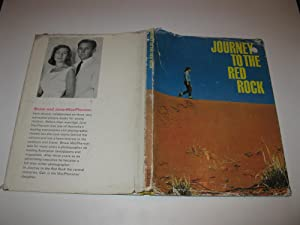 Journey To The Red Rock: Bruce and June