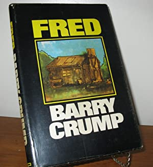 FRED: Barry Crump