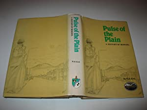 Pulse of the Plain A history of: W.R.Kirk