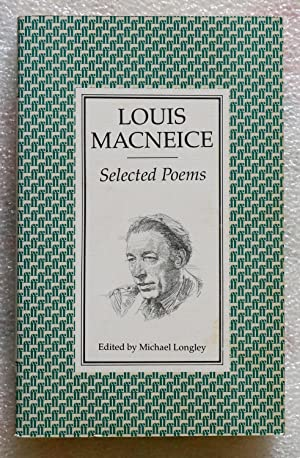 Selected Poems: MacNeice, Louis