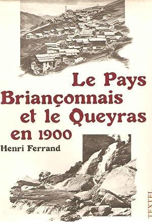 Le pays briançonnais et le Queyras en: Henri Ferrand