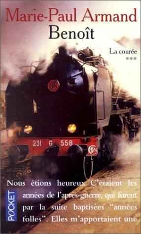 Benoît, la courée, tome 3: Armand, Marie-Paul