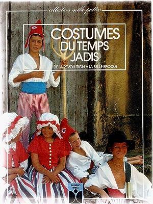 Costumes du temps jadis / de la: Pagan