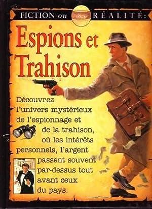 Espions et Trahison - Fiction ou réalité: Ross