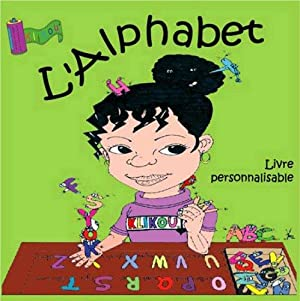 L'Alphabet: Collectif