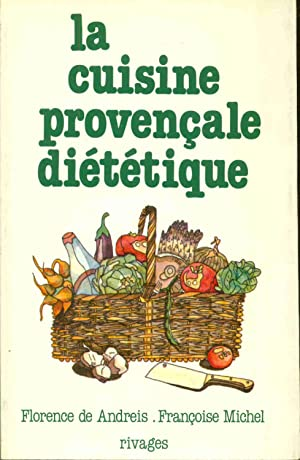 Cuisine provencale abebooks for Vendeur cuisine