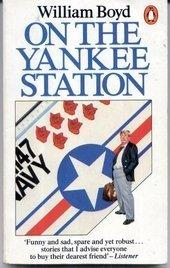 On the Yankee Station