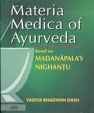 Nighantu book bhavprakash