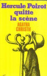 Hercule Poirot quitte la scène: Christie Agatha