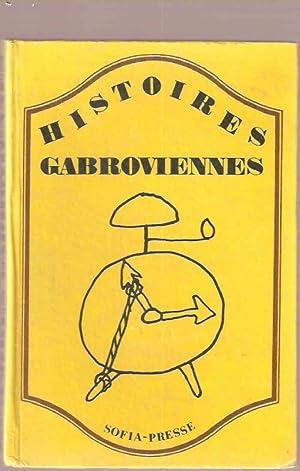 Histoires Gabroviennes: Collectif