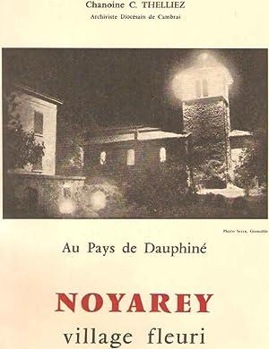 Noyarey village fleuri: Chanoine C. Thelliez