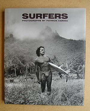 Surfers: Photographs By Patrick Cariou.: Duane, Daniel &