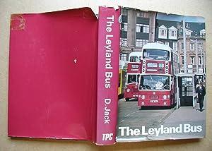 The Leyland Bus.: Jack, Doug.
