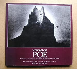Visions of Poe: A Personal Selection of: Poe, Edgar Allan.