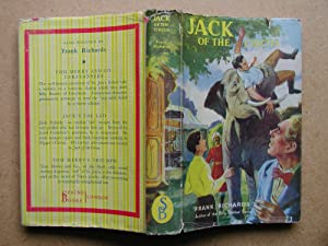 Jack of the Circus.: Richards, Frank.