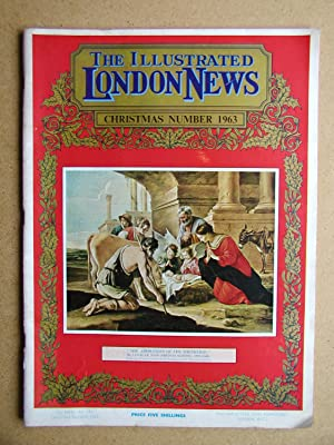 The Illustrated London News Christmas Number 1963.
