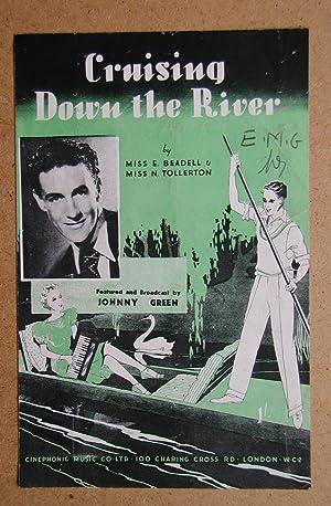 eily beadell tollerton - cruising down river - AbeBooks