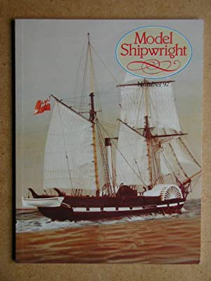 Model Shipwright. Number 97. September 1996.: Bowen, John. Edited