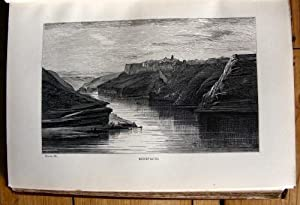 Journal of a Landscape Painter in Corsica.: Lear (Edward.)