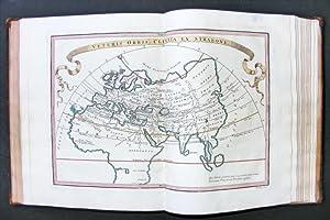 Geographia Antiqua et Nova: of a System: Du Fresnoy (M.