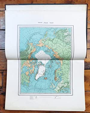 The Royal Atlas of Modern Geography. Additions: Johnston (A.K.)