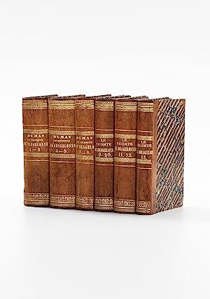 Les Trois Mousquetaires - Vingt Ans Après: Alexandre Dumas