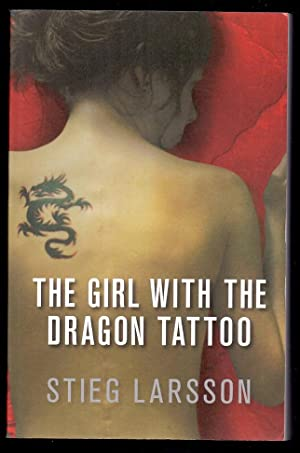 The Girl With The Dragon Tattoo *First Edition - Advance Readers Copy*: LARSSON, Stieg