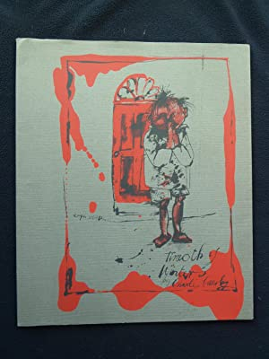 Timothy Winters *SIGNED by the poet, composer and illustrator*: CAUSLEY, Charles