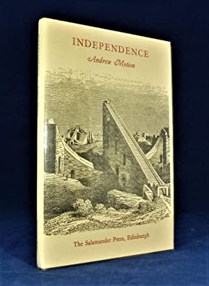 Independence *First Edition - Hardcover issue*: MOTION, Andrew