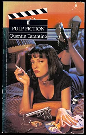 Pulp Fiction *First Edition*: TARANTINO, Quentin