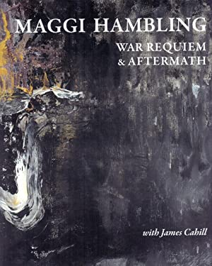 War Requiem & Aftermath *SIGNED First Edition*: HAMBLING, Maggi