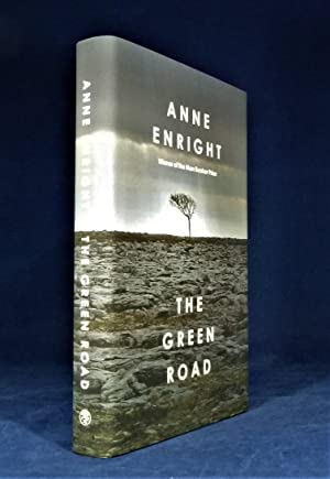 The Green Road *SIGNED First Edition*: ENRIGHT, Anne