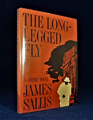 The Long-Legged Fly *First Edition*: SALLIS James