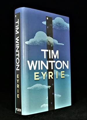 Eyrie *SIGNED First Edition*: WINTON, Tim