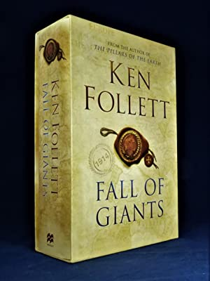 Fall of Giants *SIGNED Limited Edition in: FOLLETT, Ken