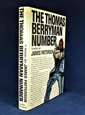 The Thomas Berryman Number *First Edition*: PATTERSON, James