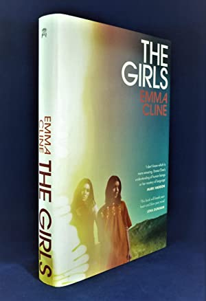 The Girls *SIGNED First Edition*: CLINE, Emma