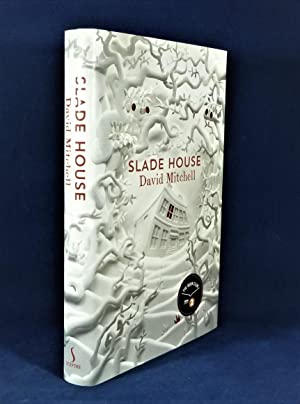 Slade House *SIGNED First Edition*: MITCHELL, David