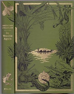 In Trouble Again *Folio Society First Edition: O'HANLON, Redmond