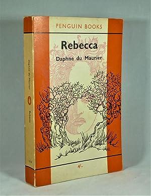 Rebecca *First Penguin Edition*: du MAURIER, Daphne