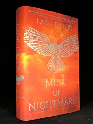 Muse of Nightmares *SIGNED Limited First Edition*