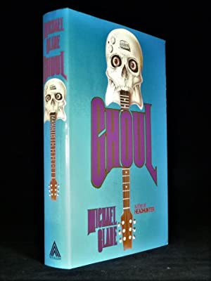 Ghoul *First Edition*: SLADE, Michael