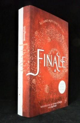 Finale *SIGNED First Edition*