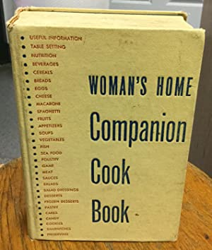 Woman's Home Companion Cook Book: Roberts, Willa [Foreword