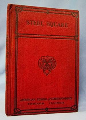 THE STEELE SQUARE Instruction Paper: Williams, Morris