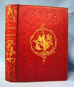 FAIRY TALES FROM ALL NATIONS: Montalba, Anthony R.