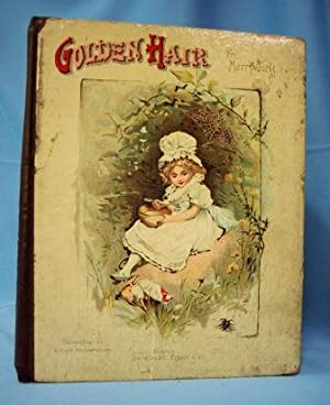 GOLDEN HAIR (1893) Fascinating Stories for Boys and Girls: Unknown